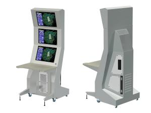Control Room Furniture Manufacturers | Osetacouleur