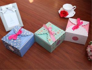 China China Cheap Fashion Luxury Custom Logo Promotion Color Print Handmade Empty Rigid Paper Cardboard Sliding Gift Box with on sale
