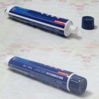 China Empaquetado del tubo de crema dental on sale