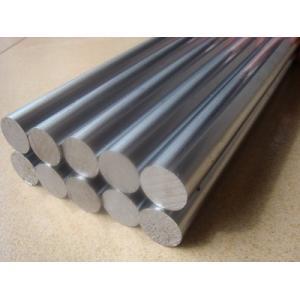 Quality Вал нержавеющей стали, плунжерный шток штанга затвердетая индукцией для тяжелой машины for sale