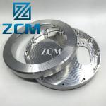 ISO9001 2008 167mm Diameter CNC Prototype Service