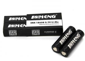 China Rechargeable Electronic Cigarette Battery 3500Mah Max. 60A 1 Year Warranty on sale