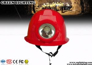 China 1W Power CREE Safety LED Mining Light IP 65 Waterproof Plastic Material on sale