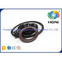 China Excavator Parts Hydraulic Pump Shaft Seal Kit K5V180DT With Rubber / HNBR Materials on sale