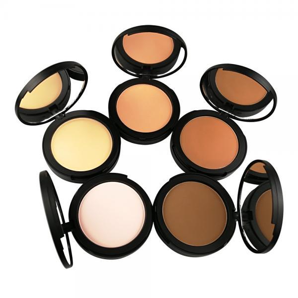 Professional Face Makeup Powder