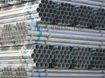 China Round Seamless Steel Tube , DIN 2391 Galvanized Annealed Cold Drawn Steel Pipe wholesale