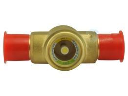 HVAC Danfoss Sight Glass Moisture Indicator,Compressor Oil
