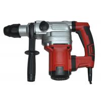 China SDS PLUS 1050W 26MM Rotary Hammer Rechargeable 470 R/min With VDE Plug on sale