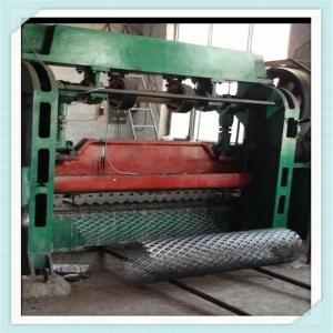 China 11.15kg/m2  Expanded Metal Mesh/flattened expanded metal /expanded metal for sale/expanded metal lath (100% factory) on sale