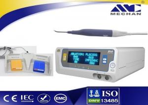 China Bipolar RF Plasma Generator , Plasma Surgery System For Filamentary Keratopathy on sale
