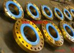 RC-BL Forged Steel Flanges BS10 Table D Table E / BS Table F Table H/ BS Table J Table K