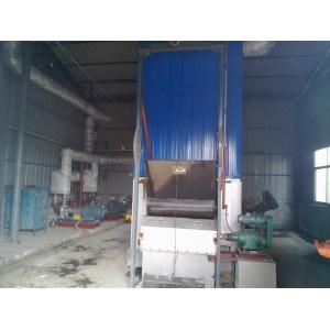 China Industrial steam coal boiler on sale