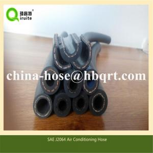 China SAE Refrigerant R134a Rubber Hoses Goodyear car air conditioning hoses on sale