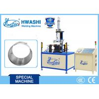 China Multiple Head Automatic Welding Machine , Grilled Chicken Furnace Dc Spot Welder on sale