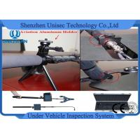 Double HD Digital Camera Vehicle Inspection Camera For Security , 32g Storage