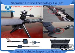 China Double HD Digital Camera Vehicle Inspection Camera For Security , 32g Storage on sale
