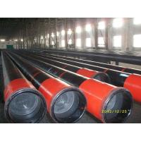 China API 5CT N80-1 Casing Pipe With BTC Threads on sale