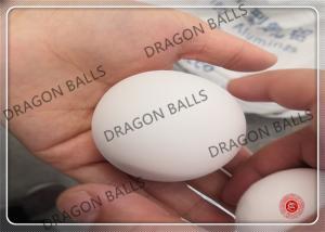 China Wear Resistant Zirconium Oxide Ceramic Grinding Media Ceramic Alumina Balls on sale