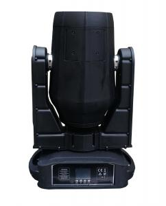 China Touch Screen Beam Wash Spot Moving Head Light / Moving Stage Lights 17R 350W on sale