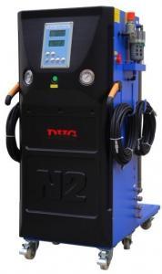 China Semi-Automatic Bus Nitrogen Generator , N2 Inflator Machine for Car on sale