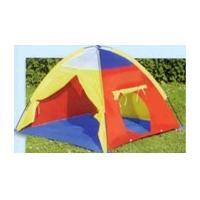 115 * 115 * 88 CM OEM Eco - Friendly Plastic PVC Childrens Play Tent, Kids Game Tents YT-KT-12005