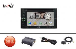 China Android Navigation Box  for JVC DVD Player Support TMC and Network Map on sale