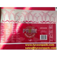 China Mauri Instant Dry Yeast Packing on sale
