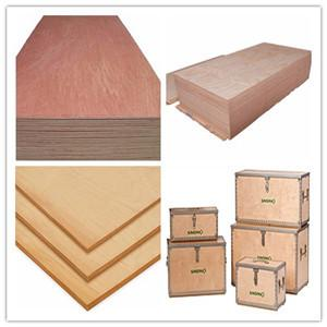 China Packing Plywood on sale