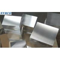China AZ61, AZ80 Magnesium Alloy Plate sheet Polished surface 300mm Max Thickness with excellent thermal conductivity on sale