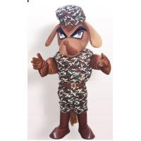 Dog costumes animated characters cartoon character mascot costumes