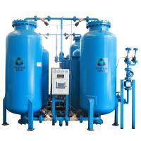 China Carbon Steel High Pressure Nitrogen Generator -40℃ Dew Point on sale