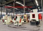 New Design Briquette Press Machine From Professional Manufacture --- Yonghua Manufacture