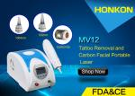 Body Picosecond Laser Tattoo Removal Picosecond Nd Yag Laser Freckle Removal Machine