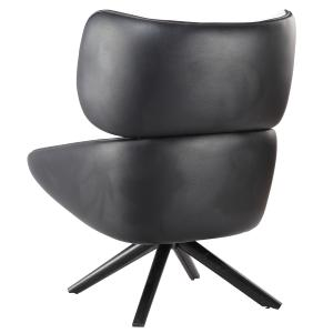 Modern Design Comfortable Living Room Tabano Armchair Swivel ...