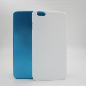 China 3D Sublimation Mould for IPhone 6 Plus 5.5inch Case on sale