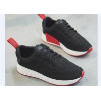 China Outdoor Mesh Casual Sneakers Shoes Womens Girls Running Athletic Shoes on sale