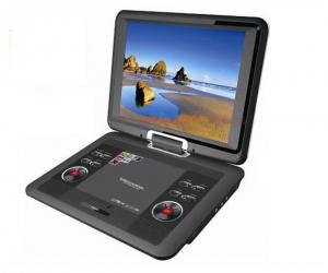 China Promotion 14 Inch Portable DVD Player For Home Use on sale