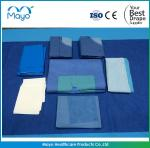 CE & ISO Certificates Approved Disposable Surgical Knee Arthroscopy Pack / Kit