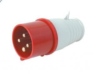 China industrial plug 014/024 on sale