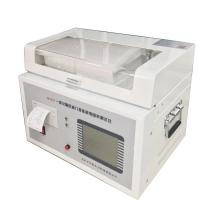 Intelligent Transformer Insulating Oil Portable Oil Tester Digital Multi Mode Testing
