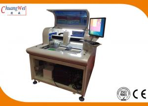 China 2-way EXW / FOB Sliding Exchanger PCB Separator PCB Cutter Machine on sale