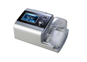 China Medical Fully Auto Cpap Machine Treatment Of Adult Obstructive Sleep Apnea on sale