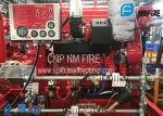 IF05ATH-F Fire Power Engine 74KW Power With Diesel Fuel , High Performance