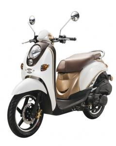 gas powered motor scooters piaggio vespa 125 for sale – gas