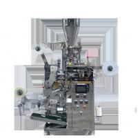 Cup Volumetric Tea Sachet Packing Machine , Automatic Tea Packing Machine