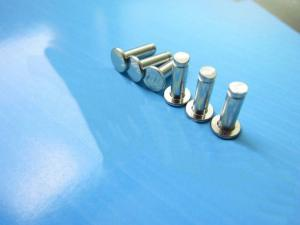 China SMT Feeder Spare Parts CL8mm Flat Head Screw K87-M111S-00X for YAMAHA Feeder on sale