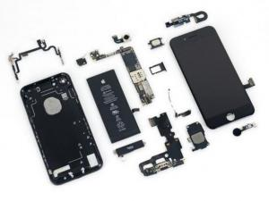 China Iphone 7 repair parts, Iphone 7 display assembly replacement, Iphone 7 battery replacement, Iphone 7 repair on sale