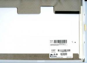 China 15.4 inch Laptop LCD Panel LG Philips LP154WU1,15.4 LCD WUXGA+ 1920x1200 Glossy/Matte 1 CCFL  on sale