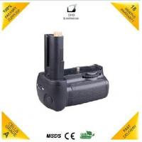 China Rechargeable BATTERY GRIP D90 D80 for Nikon ND90 on sale