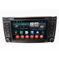 China 7inch GPS Navigation System Touareg DVD GPS Bluetooth 3G Wifi on sale